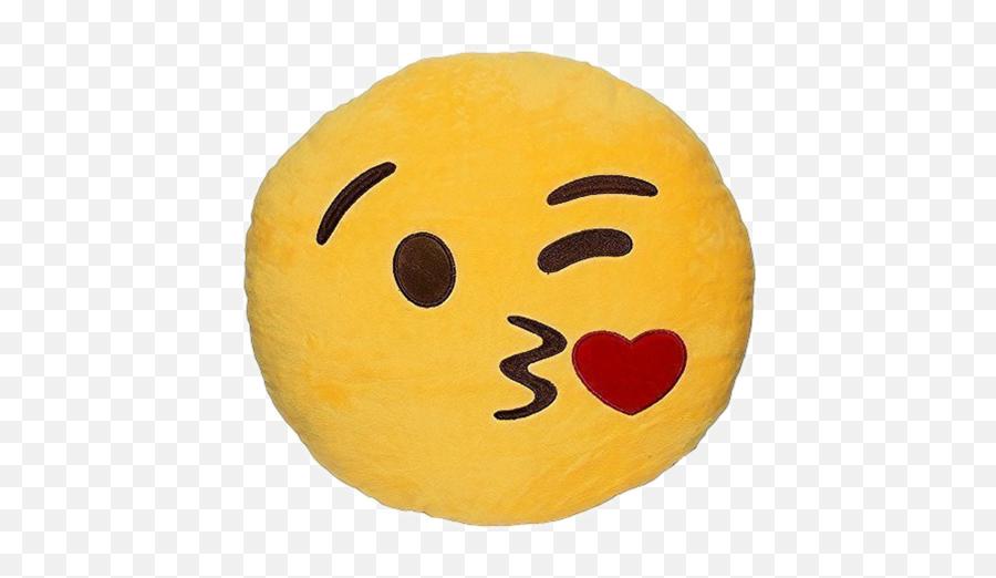 Emoji Pillow - Smiley Emoji Pillow,Emoji Pumpkin
