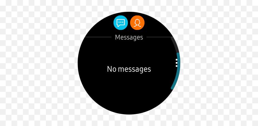 How To Send Messages - Circle Emoji,Samsung Emoji To Iphone Translator