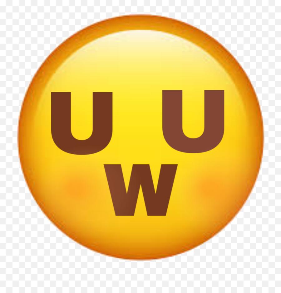 New Emoji - Circle