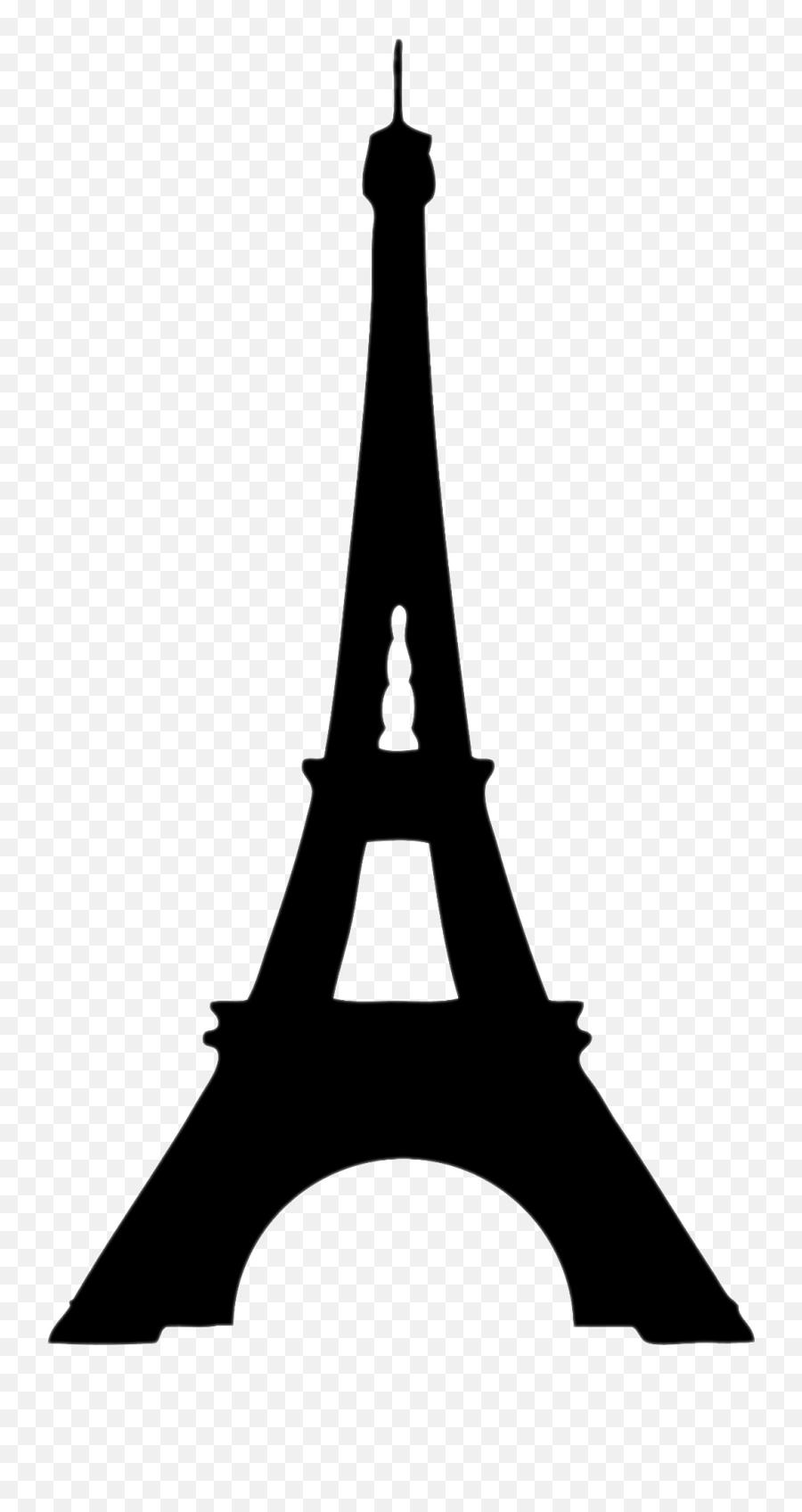 Eiffel Tower Png - Eiffel Tower Clip Art Emoji,Is There An Eiffel Tower Emoji