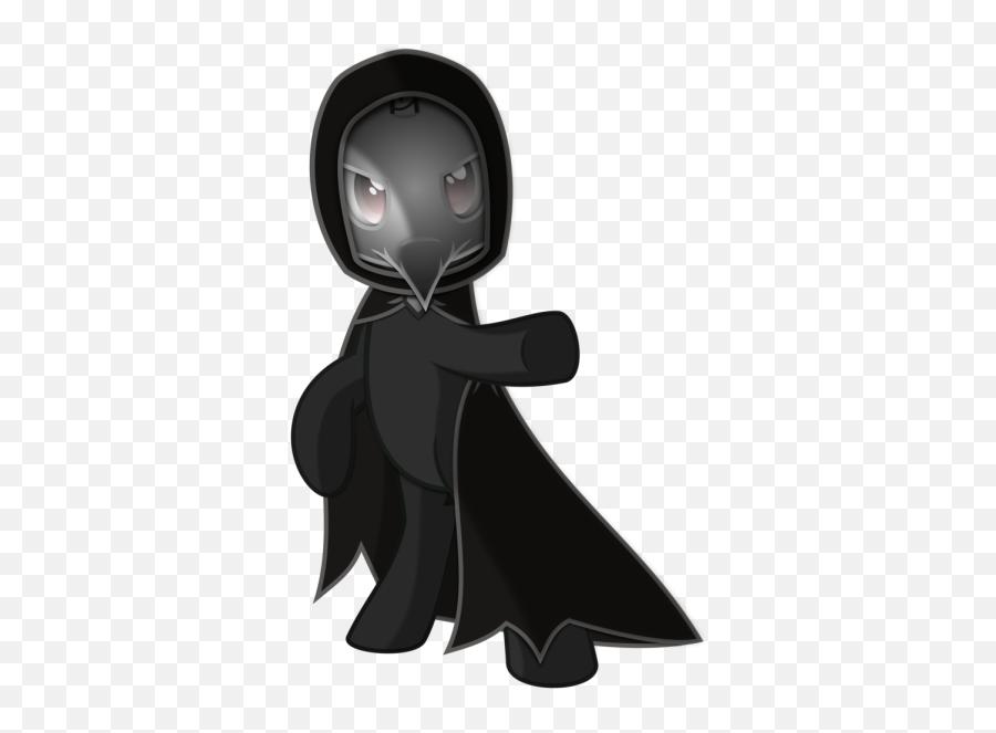 Free PNG images - DLPNGcom  Black Plague Doctor Transparent Background Emoji