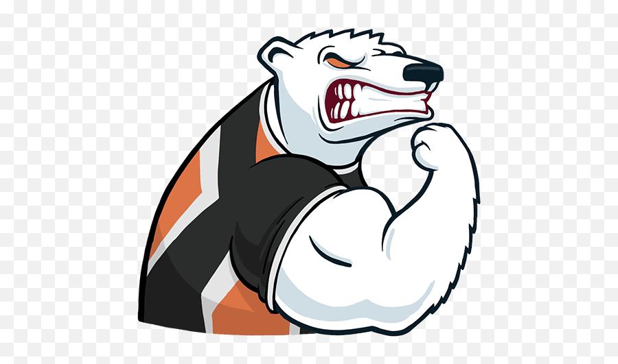 Csgo Toxic Emoji - Virtus Pro Bear Logo,Noose Emoji Copy And Paste
