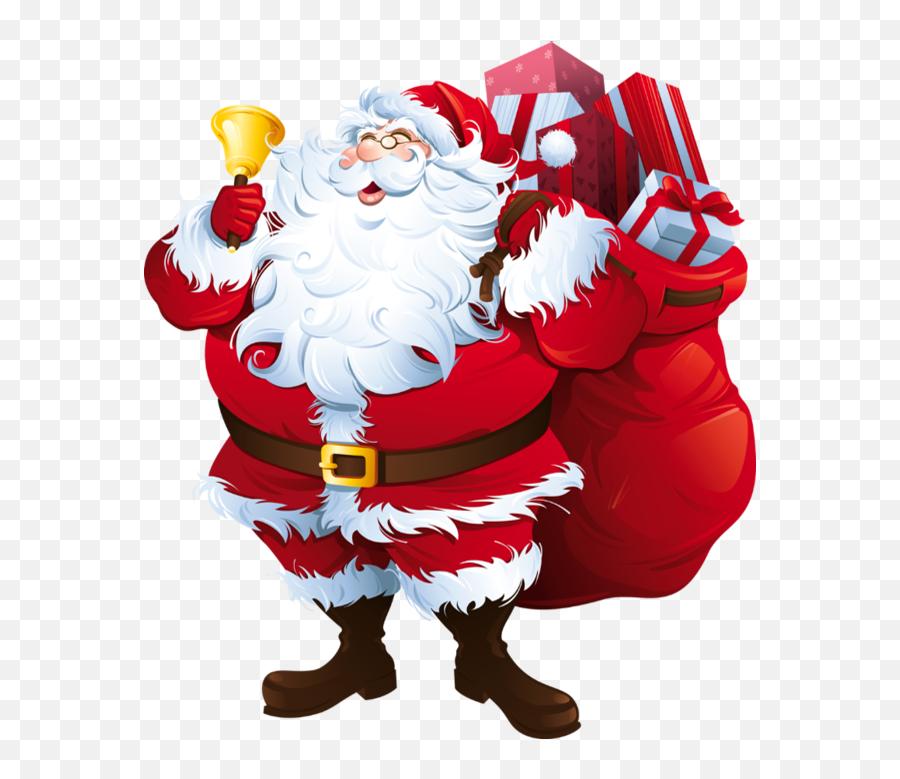 Free Transparent Santa Claus Download - Santa Claus Transparent Background Emoji,Santa Clause Emoticon