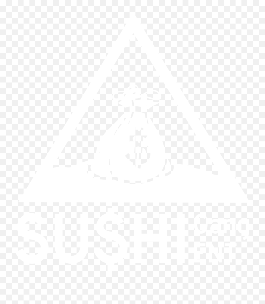 YG laughs at potential Tekashi 6ix9ine sentencing u2014 Sushi - Johns Hopkins University Logo White Emoji