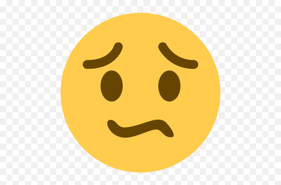 Emoji Directory - Sad Face Discord Emoji,Uwu Emoji