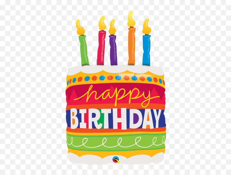 Birthday - Clip Art Emoji