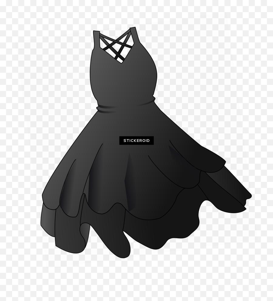 Download Cat With Tears Of Joy Emoji - Black Dress Clip Art,Black Cat Emoji