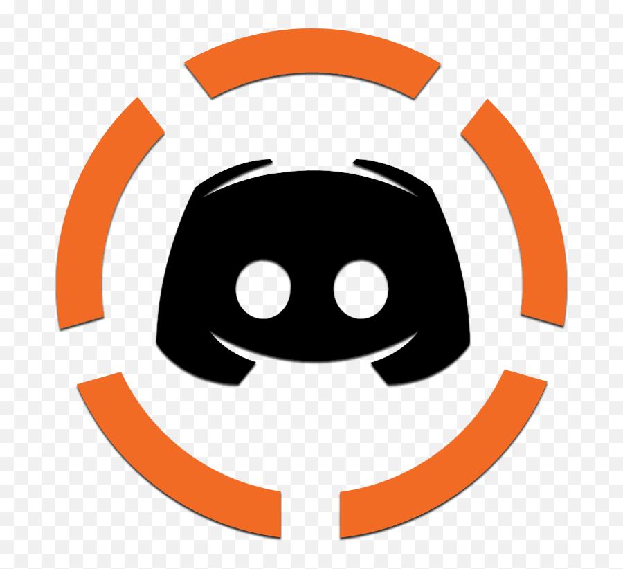 The Division Dark Zone - Transparent Background Discord Logos Emoji