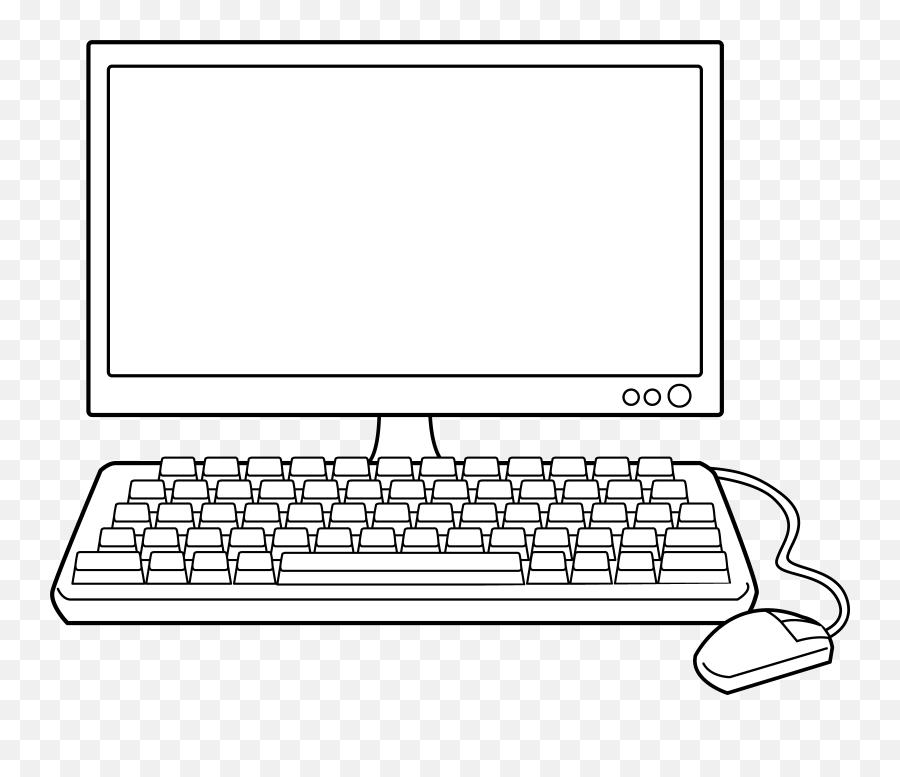 Keyboard Drawing Pictures At - Computer Emoji