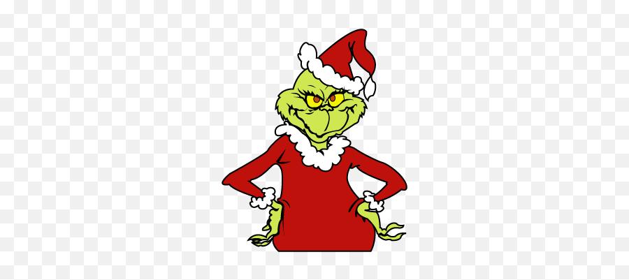 Christmas Grinch Emoticons - Transparent Background The Grinch Clipart Emoji,Grinch Emoticon