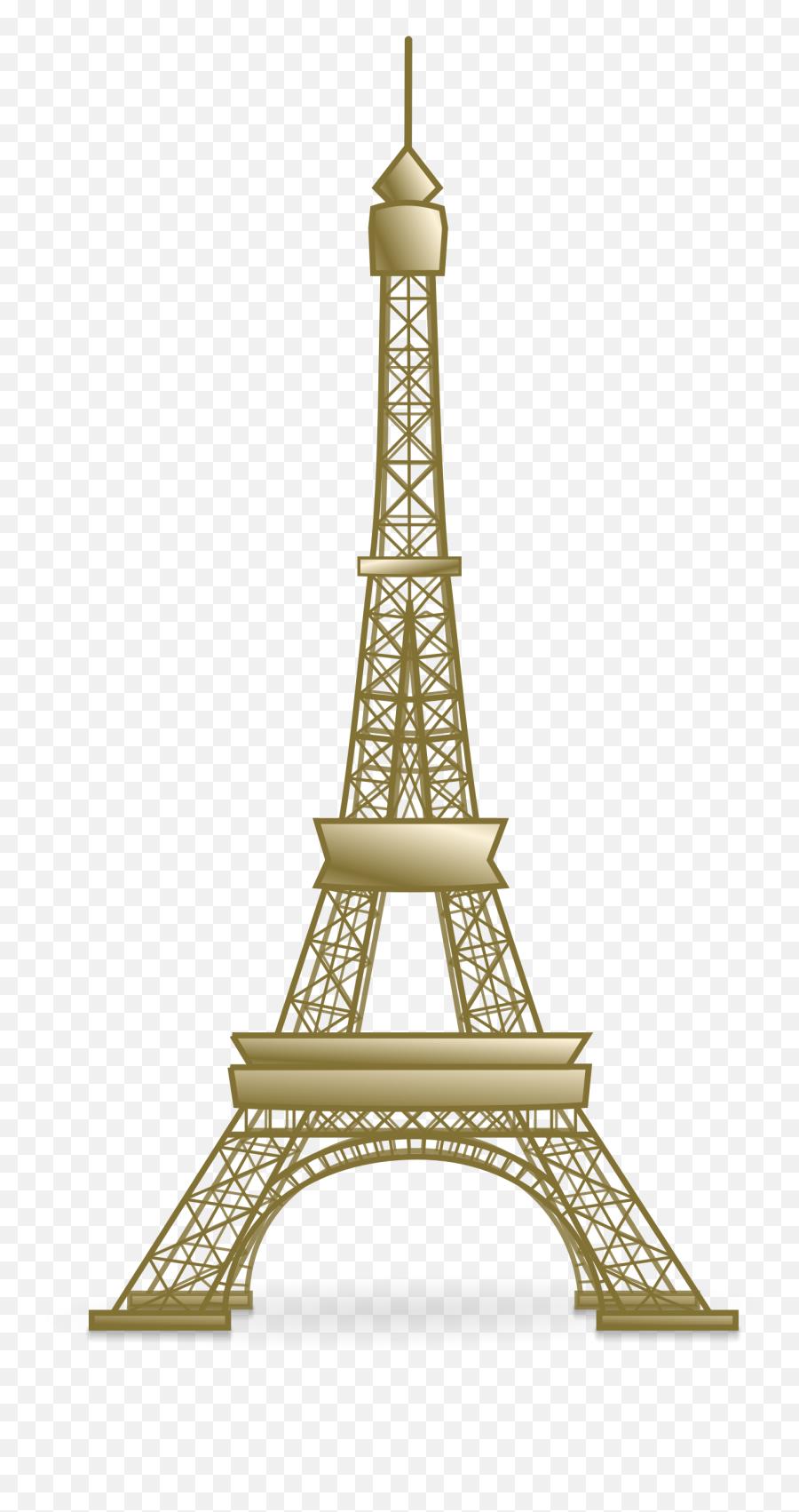 Other Clipart Eiffel Tower - Eiffel Tower Clip Art Emoji,Eiffel Tower Emoji