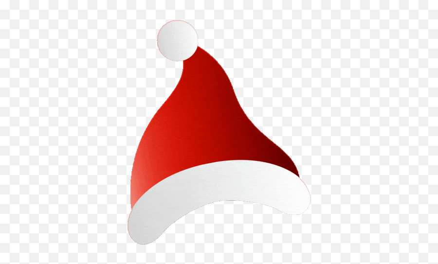 Top Santa Hat Stickers For Android Ios - Illustration Emoji,Santa Emoticons