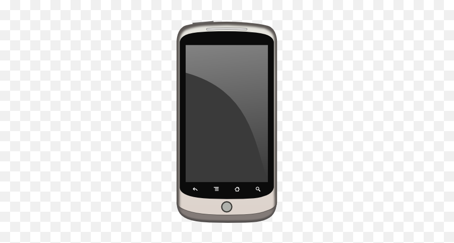 Free White Cell Phone Png Download Free Clip Art Free Clip - Animated Cell Phone Png Emoji,Cell Phone Emoji