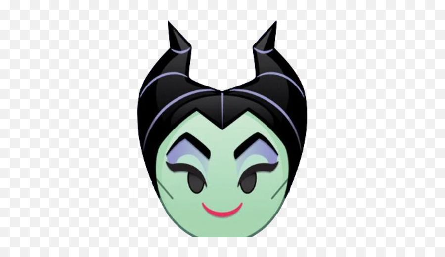 Maleficent - Disney Emoji Blitz Maleficent,Black Cat Emoji
