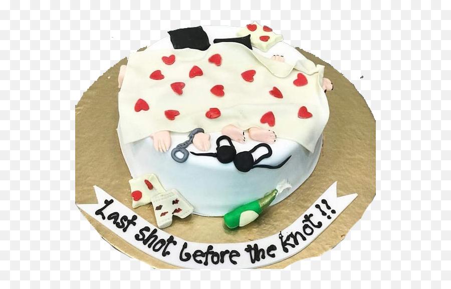Birthday Cake Delivery - Birthday Cake Emoji