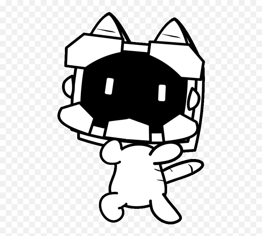 Discord Culture - Cartoon Emoji