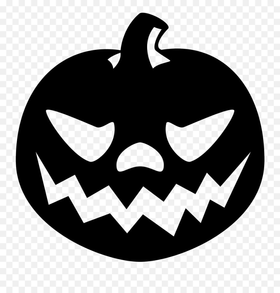 Emojione Bw 1f383 - Pumpkin Emoji Png,Emoji Pumpkin