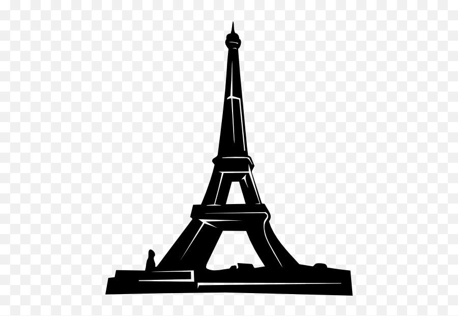 Eiffel Tower Sticker - Steeple Emoji,Eiffel Tower Emoji