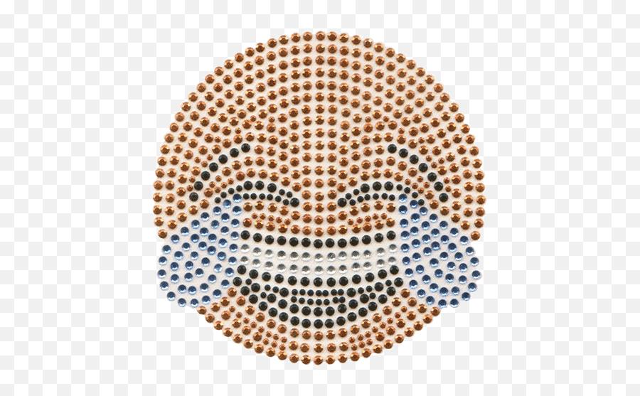S102107 Emoji,Crying Happy Emoji