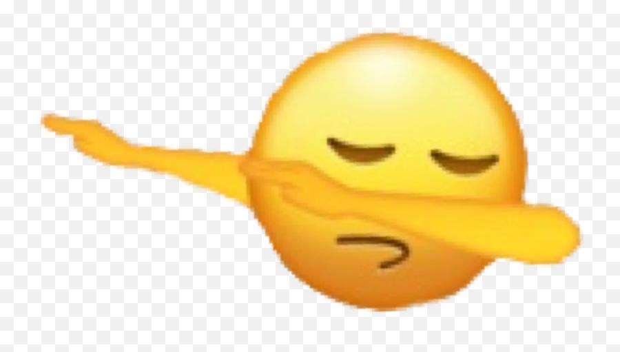 The Newest Dab Stickers - Cartoon Emoji,Dabb Emoji