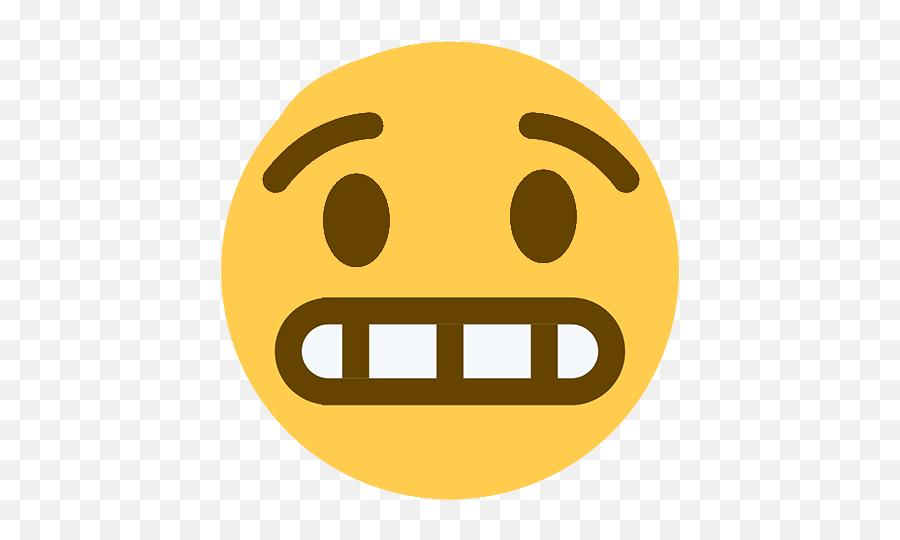 Emoji Directory - Grimacing Emoji,Uwu Emoji