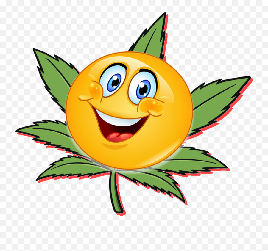 Contact Us - Weed Share  Clipart Images Of Happy Emojis