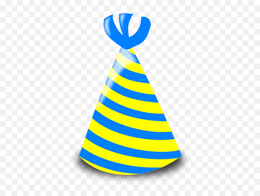 Free Pictures Of Birthday Hats Download Free Clip Art Free - Cartoon Birthday Hat Png Emoji