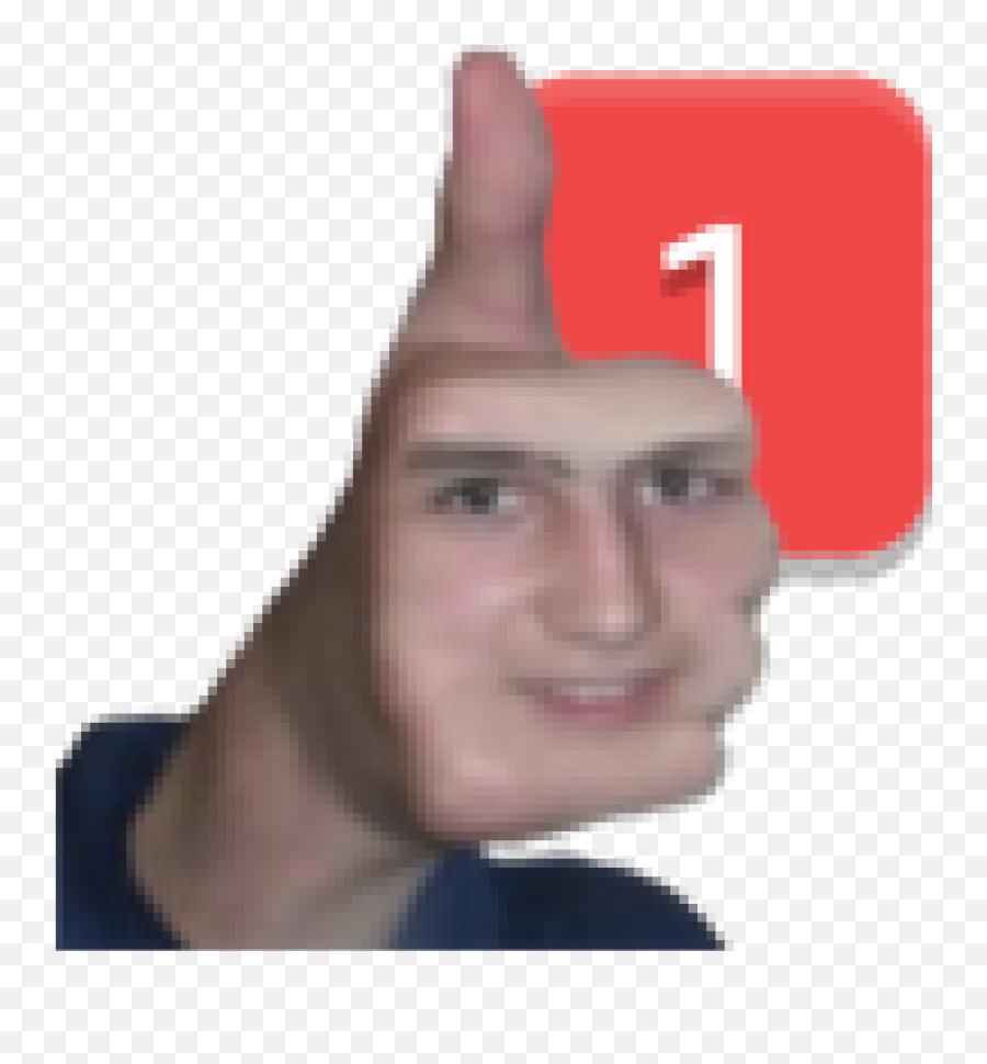 Meme Emoji - Ping Emojis For Discord,Discord Emoji Memes