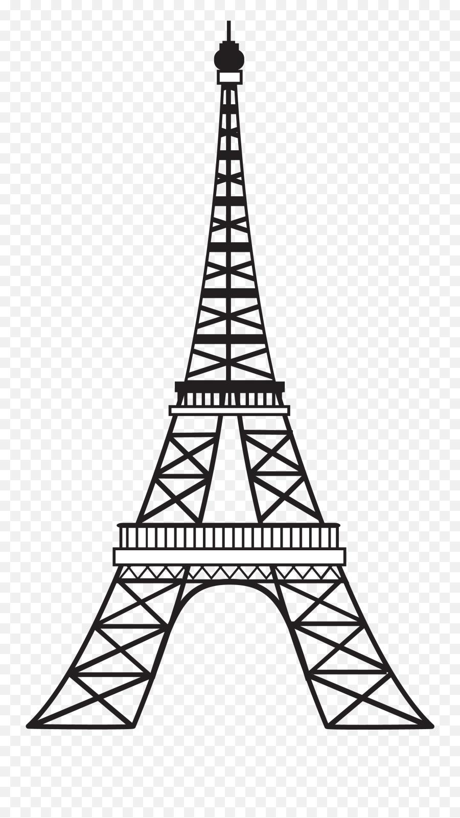 Free Eiffel Tower Clip Art Download Free Clip Art Free - Eiffel Tower Clipart Emoji,Eiffel Tower Emoji