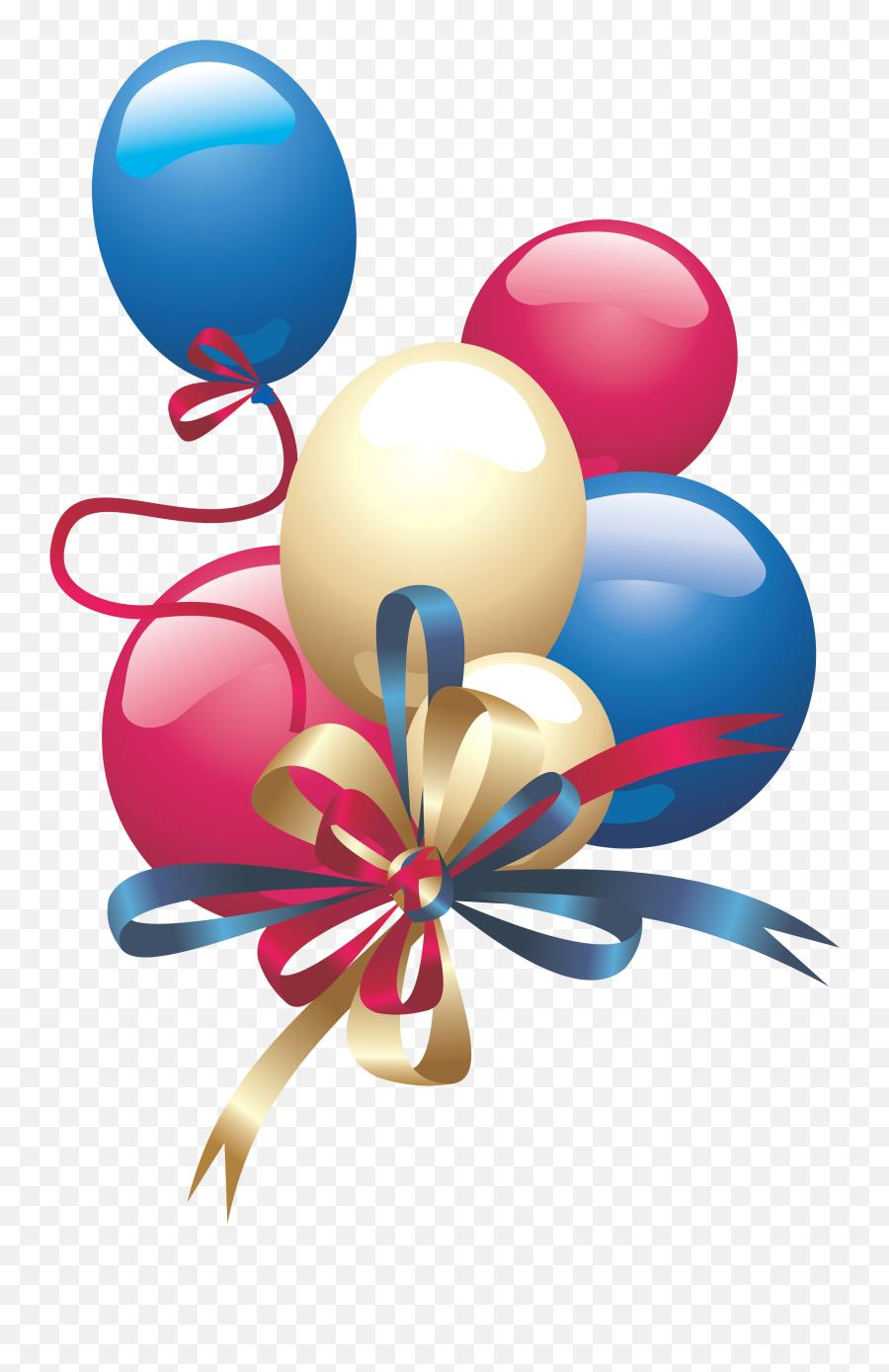 Surprise Clipart Balloon Surprise - Gubara Png Emoji