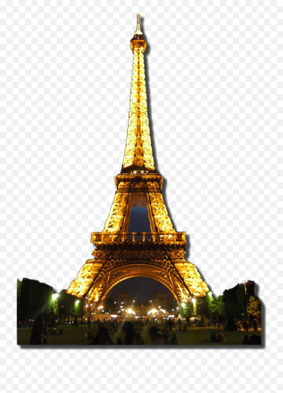 Eiffel Tower - Eiffel Tower Emoji,Eiffel Tower Emoji