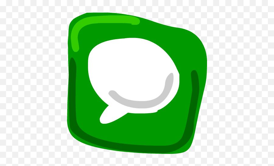 Text Icon  Hand Drawn iPhone Iconset  Fast Icon Design - Cartoon Text Icon Emoji