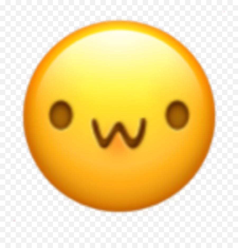 Uwu Owo - New Woozy Face Emoji,Uwu Emoji