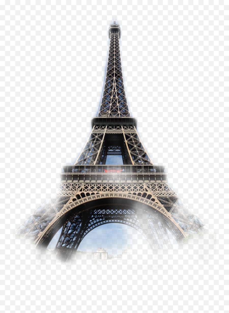 Eiffel Tower Paris Freetoedit - Eiffel Tower Emoji,Eiffel Tower Emoji