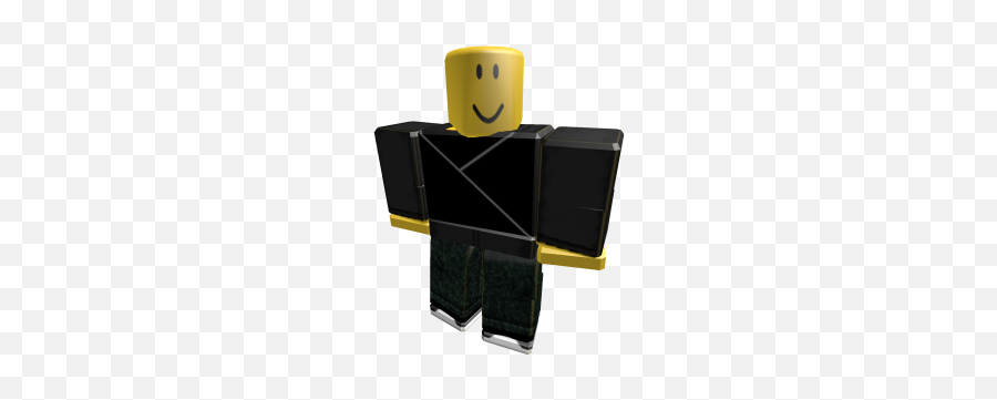 Profile - Roblox Emoji