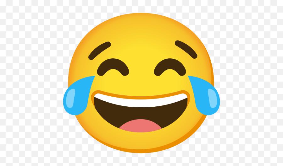 Face With Tears Of Joy Emoji - Face With Tears Of Joy Emoji,Laugh Cry Emoji Transparent
