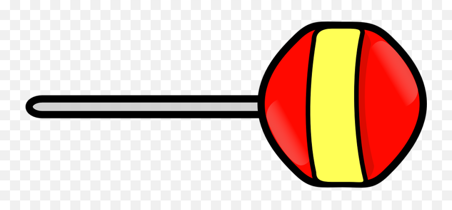 Free Lollipop Candy Illustrations - Gambar Permen Animasi Emoji