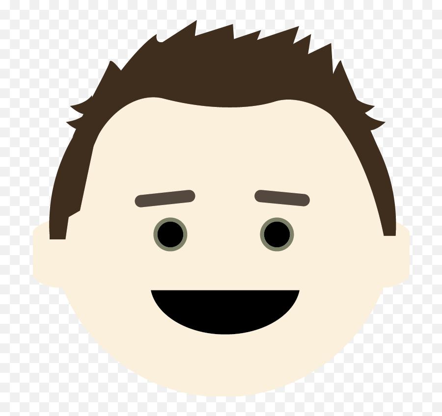 Dave Matthews - Smiley Emoji