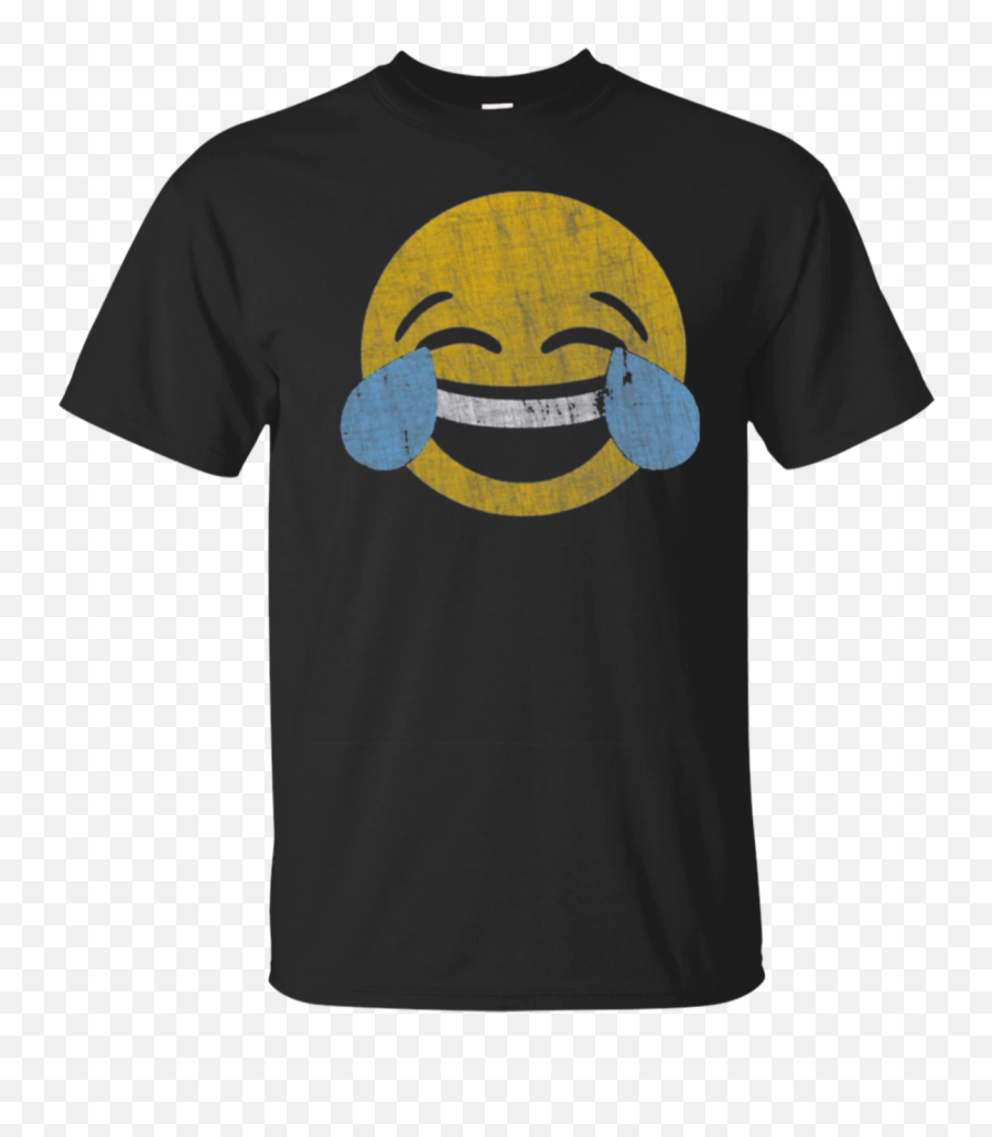 Misky U0026 Stone Face With Tears Of Joy Laughing Crying Emoji Mens Soft T Shirt - Sunflower T Shirt Design,Laughing Crying Emoji