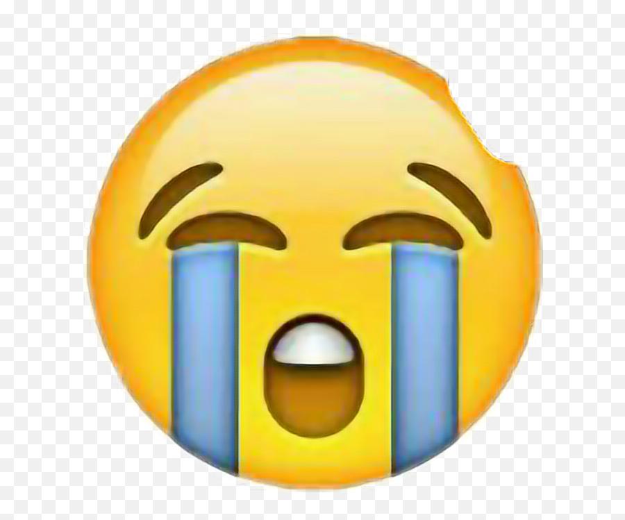 Download Happy Crying Emoji Png Png - Crying Emoji,Happy Tears Emoji