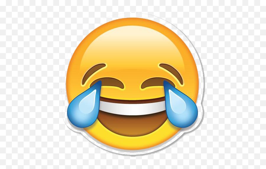 5569 Crying Free Clipart - Laughing Crying Emoji Transparent Background,Sobbing Emoji