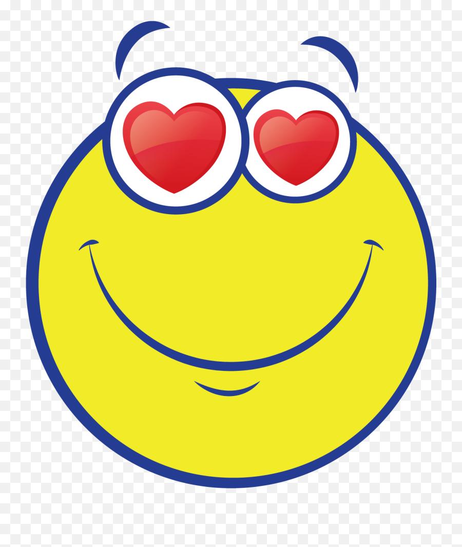 Complete Pre - Smiley Emoji