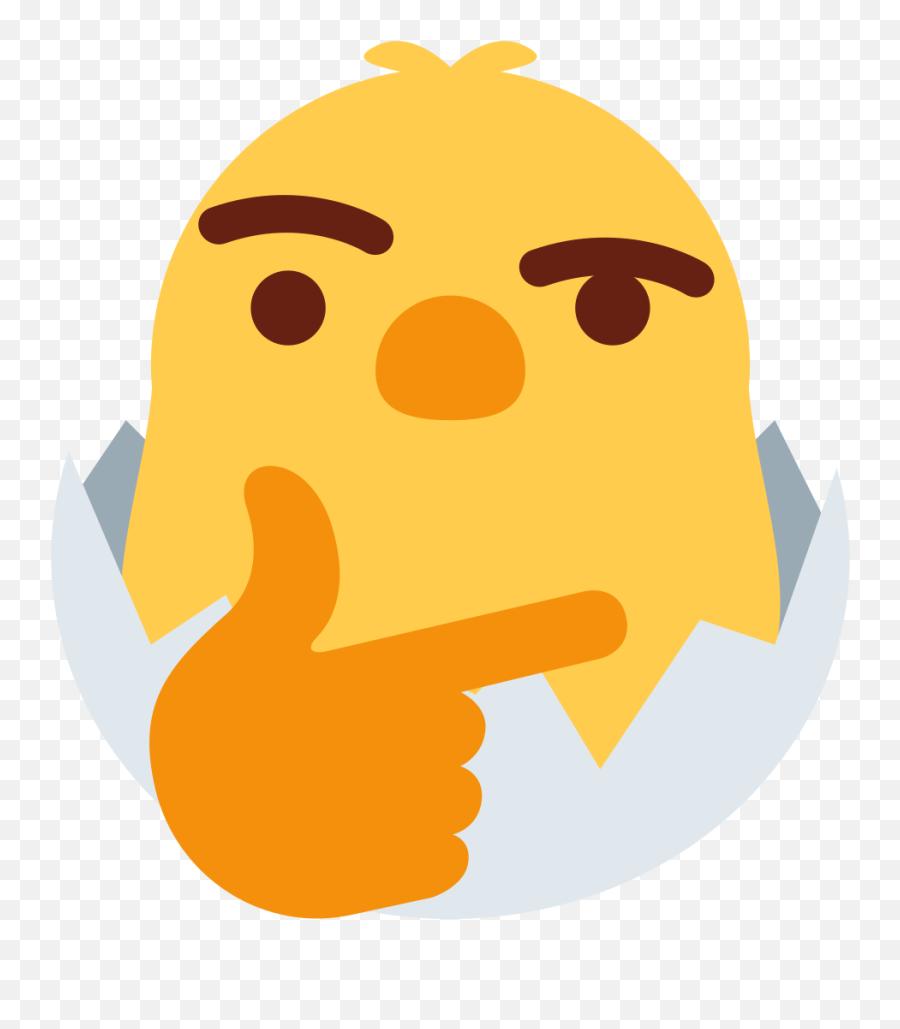 Emoji Directory - Thinking Emoji Meme,Thinking Emoji