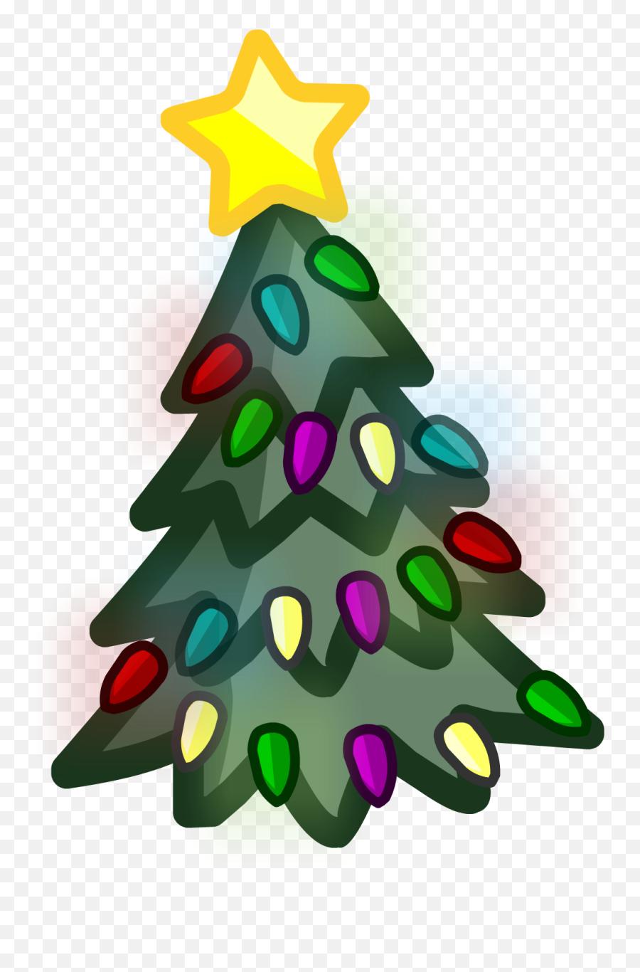 Holiday Party 2016 Tree Emoticon - Christmas Tree Emoji,Christmas Tree Emoticon