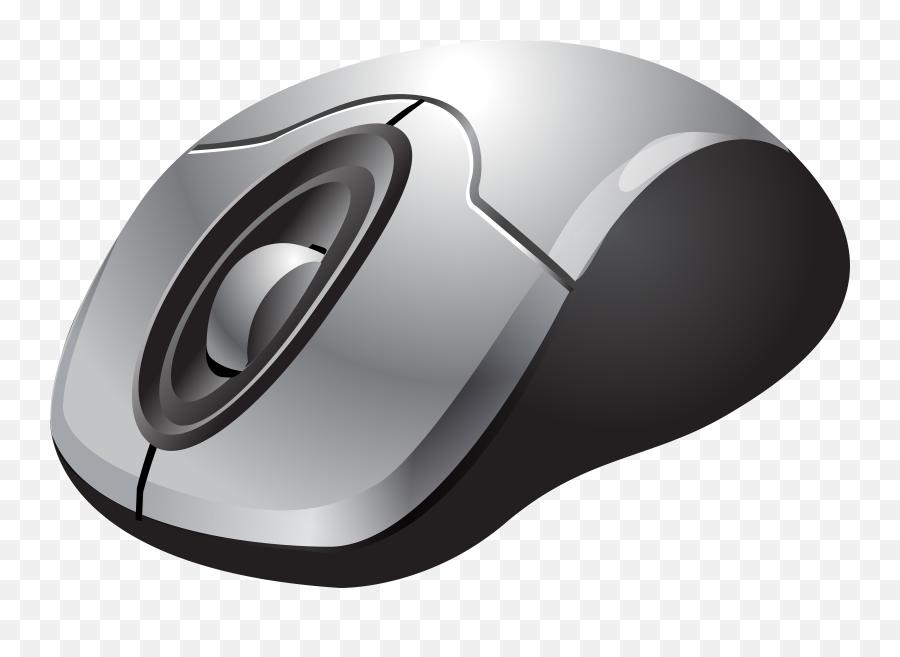 Computer Mouse Clipart Transparent - Computer Mouse Emoji
