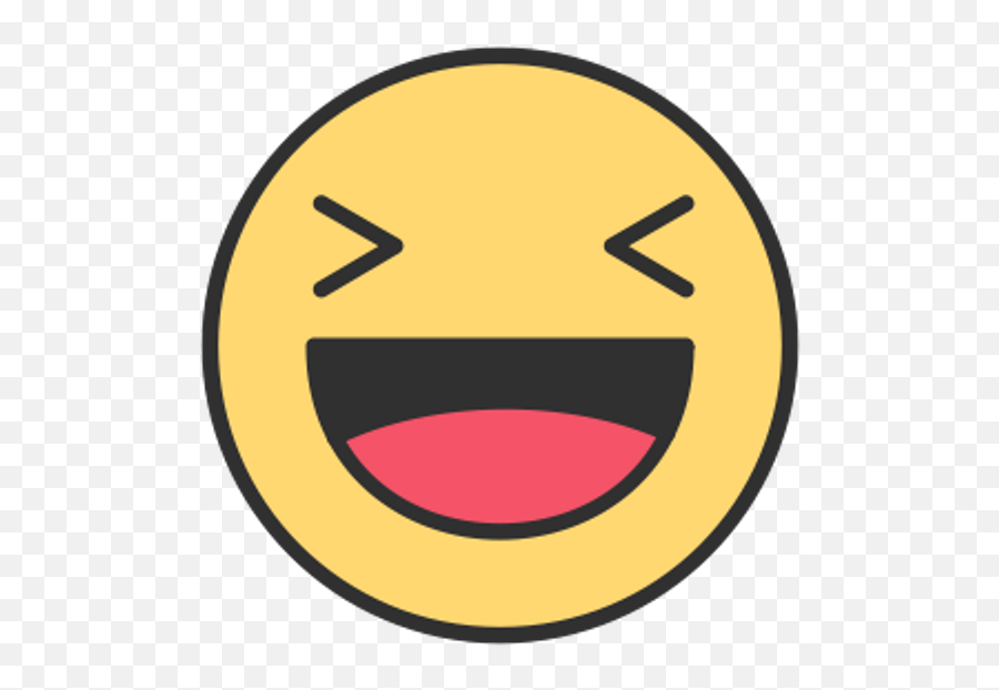 Facebook Faces Emotions Emoji - Facebook Laughing Emoji,Emoji Facebook