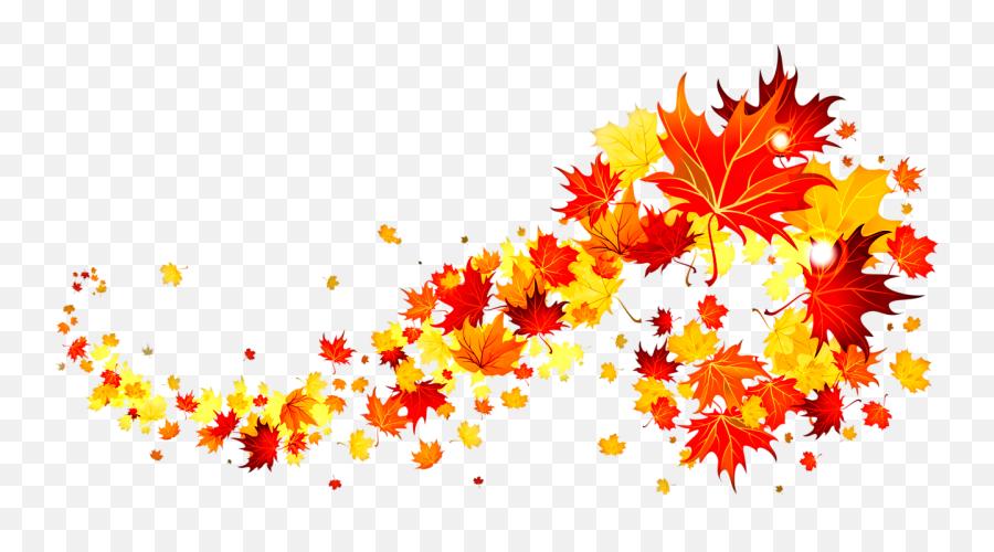Autumn Leaves Freetoedit - Fall Leaves Blowing Clipart Emoji,Autumn Leaf Emoji