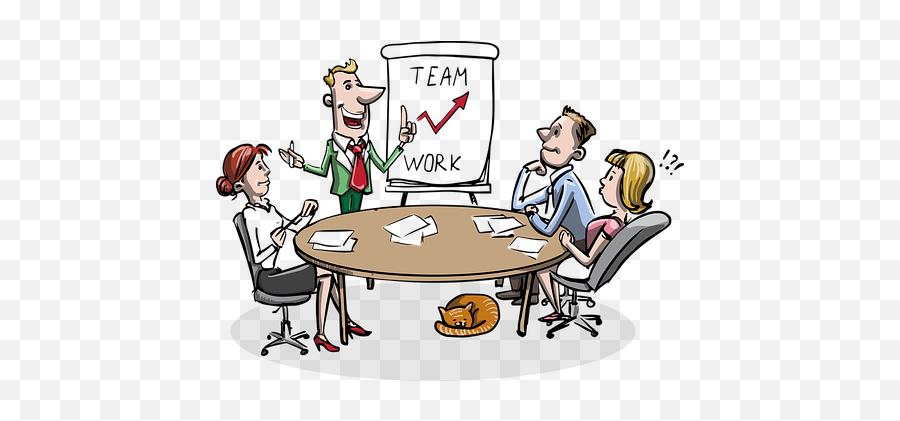 Free Teamwork Team Illustrations - Work In A Team Emoji