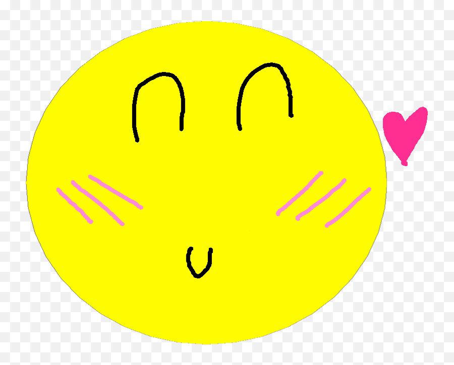 Emoji Animator - Circle