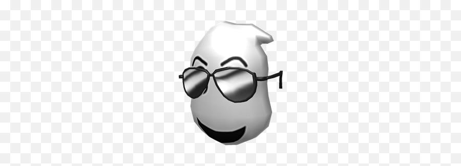 Noob Clicker Update - Roblox Chill Ghost Mask Emoji,Dabb Emoji